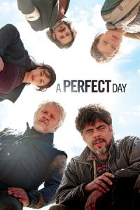 Nonton Film A Perfect Day (2015) Subtitle Indonesia Streaming Movie Download