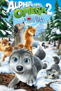 Nonton Film Alpha and Omega 2: A Howl-iday Adventure (2013) Subtitle Indonesia Streaming Movie Download