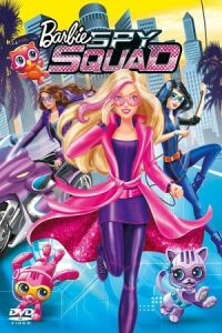 Nonton Film Barbie: Spy Squad (2016) Subtitle Indonesia Streaming Movie Download