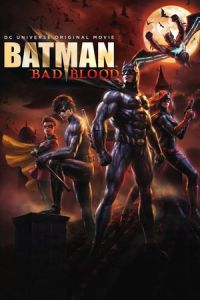 Nonton Film Batman: Bad Blood (2016) Subtitle Indonesia Streaming Movie Download