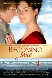 Nonton Film Becoming Jane (2007) Subtitle Indonesia Streaming Movie Download