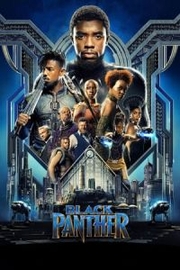 Nonton Film Black Panther (2018) Subtitle Indonesia Streaming Movie Download