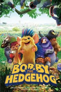 Nonton Film Bobby the Hedgehog (2016) Subtitle Indonesia Streaming Movie Download