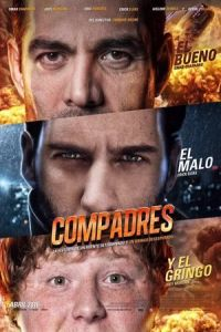 Nonton Film Compadres (2016) Subtitle Indonesia Streaming Movie Download