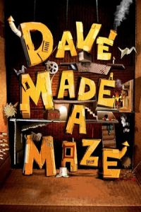 Nonton Film Dave Made a Maze (2017) Subtitle Indonesia Streaming Movie Download