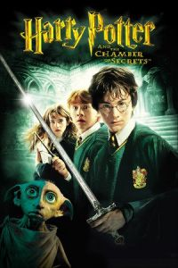 Nonton Film Harry Potter and the Chamber of Secrets (2002) Subtitle Indonesia Streaming Movie Download
