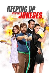 Keeping Up With The Joneses Stream
