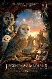Nonton Film Legend of the Guardians: The Owls of Ga'Hoole (2010) Subtitle Indonesia Streaming Movie Download