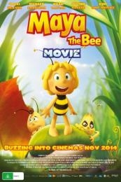 Nonton Film Maya the Bee Movie (2014) Subtitle Indonesia Streaming Movie Download