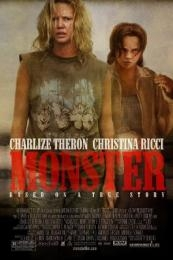 Nonton Film Monster (2003) Subtitle Indonesia Streaming Movie Download