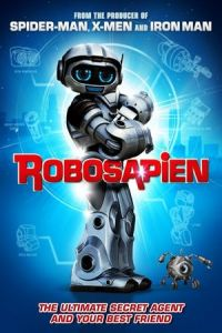 Nonton Film Robosapien: Rebooted (2013) Subtitle Indonesia Streaming Movie Download