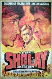 Nonton Film Sholay (1975) Subtitle Indonesia Streaming Movie Download
