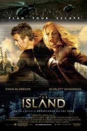 Nonton Film The Island (2005) Subtitle Indonesia Streaming Movie Download