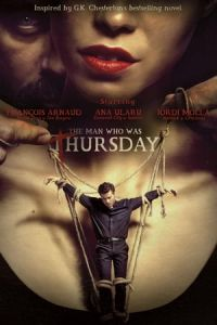 Nonton Film The Man Who Was Thursday (2016) Subtitle Indonesia Streaming Movie Download