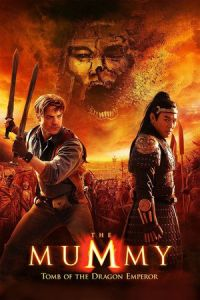 Nonton Film The Mummy: Tomb of the Dragon Emperor (2008) Subtitle Indonesia Streaming Movie Download