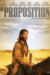 Nonton Film The Proposition (2005) Subtitle Indonesia Streaming Movie Download