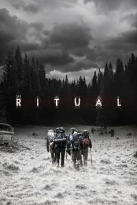 Nonton Film The Ritual (2017) Subtitle Indonesia Streaming Movie Download