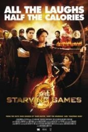 Nonton Film The Starving Games (2013) Subtitle Indonesia Streaming Movie Download
