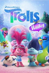 Nonton Film Trolls Holiday (2017) Subtitle Indonesia Streaming Movie Download