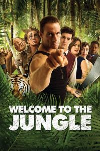 Nonton Film Welcome to the Jungle (2013) Subtitle Indonesia Streaming Movie Download
