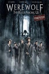 Nonton Film Werewolf: The Beast Among Us (2012) Subtitle Indonesia Streaming Movie Download