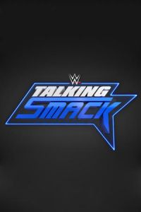 Nonton Film WWE Talking Smack 11 Apr (2017) Subtitle Indonesia Streaming Movie Download