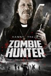 Nonton Film Zombie Hunter (2013) Subtitle Indonesia Streaming Movie Download