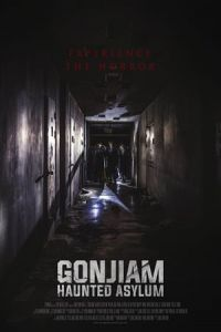 Nonton Film Gonjiam: Haunted Asylum (Gon-ji-am) (2018) Subtitle Indonesia Streaming Movie Download