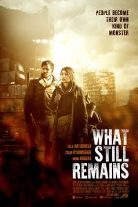 Nonton Film What Still Remains(2018) Subtitle Indonesia Streaming Movie Download