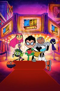 Nonton Film Teen Titans Go! To the Movies(2018) Subtitle Indonesia Streaming Movie Download
