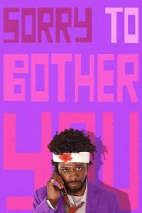 Nonton Film Sorry to Bother You(2018) Subtitle Indonesia Streaming Movie Download