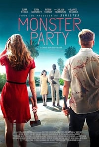 Nonton Film Monster Party (2018) Subtitle Indonesia Streaming Movie Download