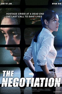 Nonton Film The Negotiation (2018) Subtitle Indonesia Streaming Movie Download