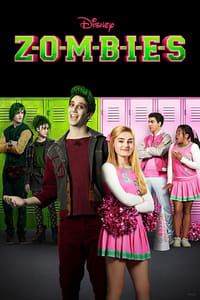 Nonton Film Zombies (2018) Subtitle Indonesia Streaming Movie Download