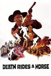 Nonton Film Death Rides a Horse (1967) Subtitle Indonesia Streaming Movie Download