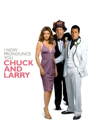 Nonton Film I Now Pronounce You Chuck & Larry (2007) Subtitle Indonesia Streaming Movie Download