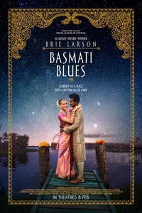 Nonton Film Basmati Blues (2018) Subtitle Indonesia Streaming Movie Download