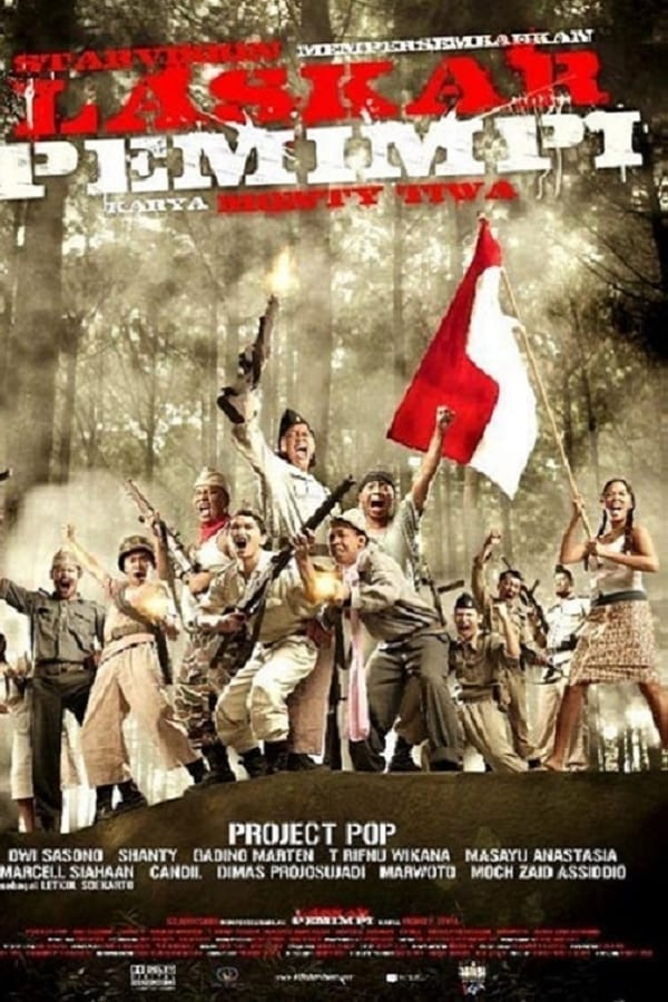 Nonton Film Laskar pemimpi (2010) Subtitle Indonesia Streaming Movie Download