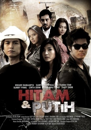 Nonton Film Hitam & Putih (2017) Subtitle Indonesia Streaming Movie Download