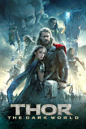 Nonton Film Thor: The Dark World (2013) Subtitle Indonesia Streaming Movie Download