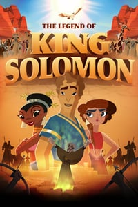 Nonton Film The Legend of King Solomon (2017) Subtitle Indonesia Streaming Movie Download