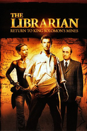 Nonton Film The Librarian: Return to King Solomon's Mines (2006) Subtitle Indonesia Streaming Movie Download