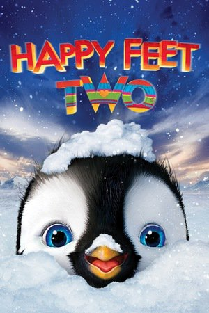 Nonton Film Happy Feet Two (2011) Subtitle Indonesia Streaming Movie Download