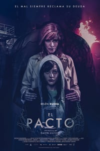 Nonton Film El pacto (2018) Subtitle Indonesia Streaming Movie Download