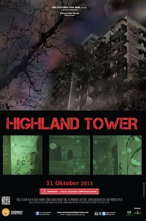 Nonton Film Highland Tower (2013) Subtitle Indonesia Streaming Movie Download