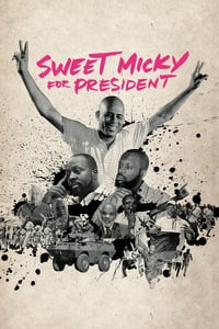 Nonton Film Sweet Micky for President (2015) Subtitle Indonesia Streaming Movie Download
