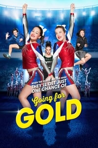 Nonton Film Going for Gold (2018) Subtitle Indonesia Streaming Movie Download