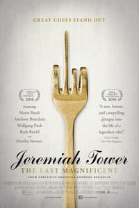 Nonton Film Jeremiah Tower: The Last Magnificent (2016) Subtitle Indonesia Streaming Movie Download
