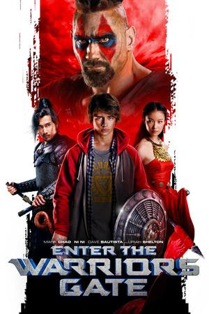 Nonton Film The Warriors Gate (2016) Subtitle Indonesia Streaming Movie Download