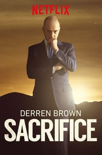 Nonton Film Derren Brown: Sacrifice (2018) Subtitle Indonesia Streaming Movie Download